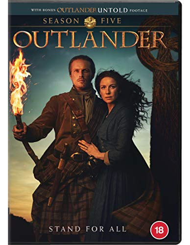Outlander (2014) - Season 05 [DVD]