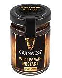 Guinness-Bier Senf, 100 g Vollkornsenf
