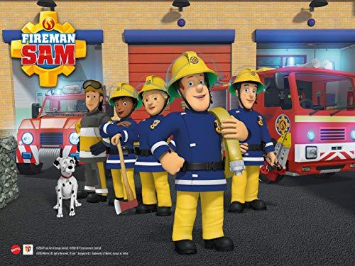 Fireman Sam - Season 10