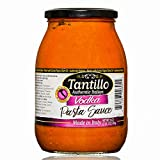 Tantillo Vodka Pasta Sauce 35oz (2 count)