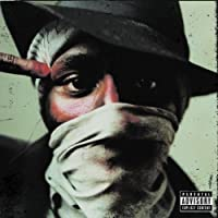 The New Danger by Mos Def (2004-10-12)