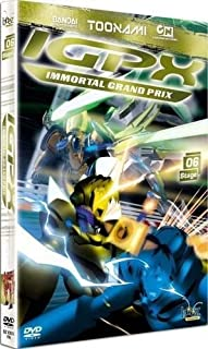 IGPX - Immortal Grand Prix - Stage 06