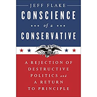 Conscience of a Conservative cover art