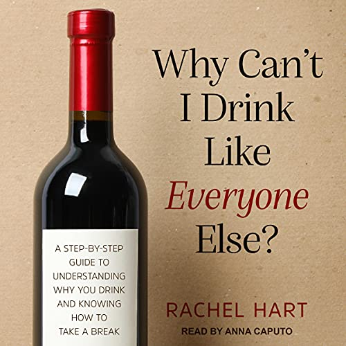 Why Can't I Drink Like Everyone Else? cover art