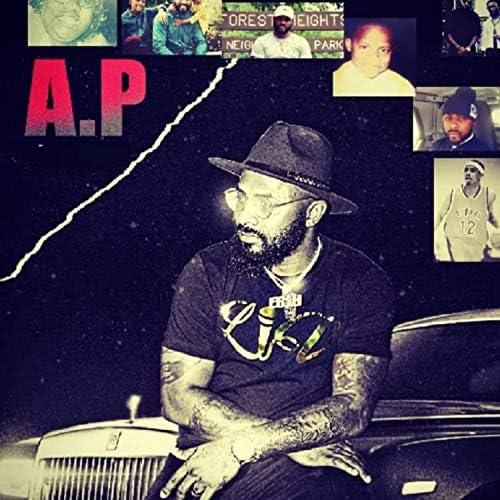 A.P FR$h