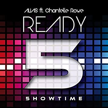 Ready (feat. Chantelle Rowe)