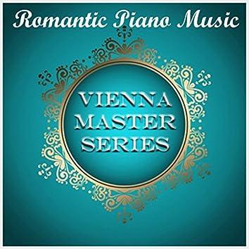 Vienna Master Series: Romantic Piano Music