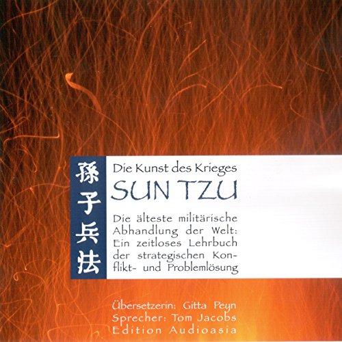 Sun Tzu - Die Kunst des Krieges audiobook cover art