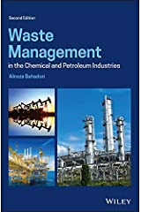 Waste Management in the Chemical and Petroleum Industries (English Edition) Format Kindle