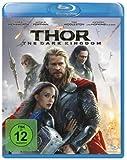 Bluray Scifi Charts Platz 2: Thor - The Dark Kingdom [Blu-ray]