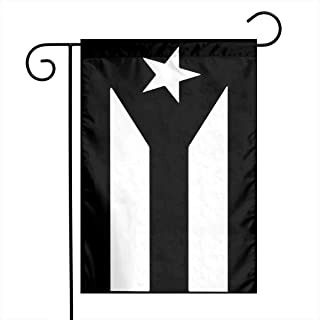Best black and white puerto rican flag for sale Reviews