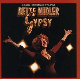 Gypsy 1993 TV Soundtrack