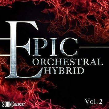 Epic Orchestral Hybrid, Vol. 2
