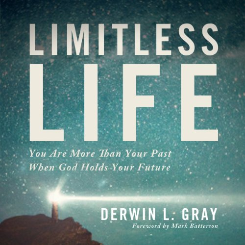 Limitless Life audiobook cover art