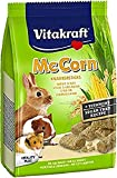 Vitakraft - Juego de golosinas de MacCorn para Todos los roedores, 50...