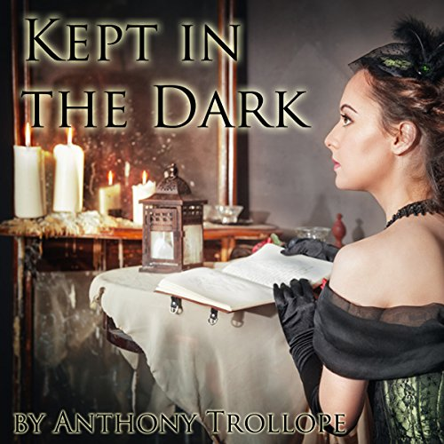 Kept in the Dark cover art