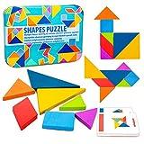 Mirabee Juegos para niños de 4 a 8 años,Juguetes educativos de 3 a 7 años El Rompecabezas es Adecuado para niños de 8 a 10 años Regalos de Juegos para niños de 4 5 6 7 8 Juegos de Aprendizaje en casa