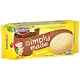 Gourmet Food Gifts! - Keebler Simply Made Cookies, Butter, 10 oz