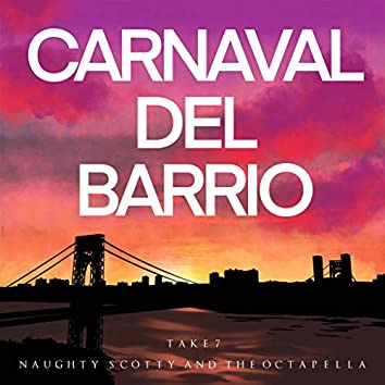 """Carnaval Del Barrio (From """"In The Heights"""")"""