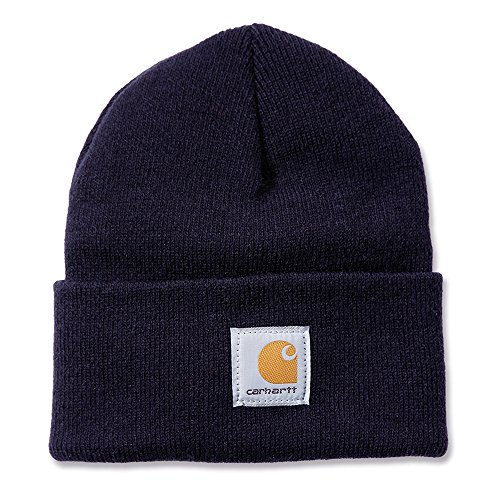 Carhartt A18 Watch Hat - Beanie - Mütze (Navy)