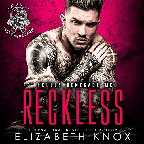 Reckless cover art