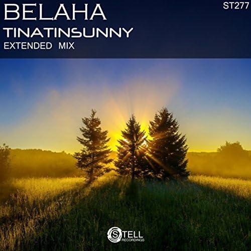 Belaha