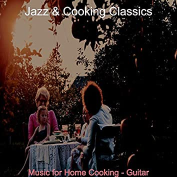 Music for Home Cooking - Guitar