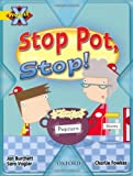 Project X: Food: Stop Pot, Stop!