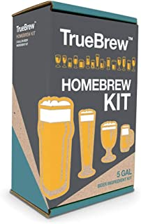 West Coast IPA TrueBrew Ingredient Kit
