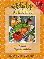 Vegan Delights: Gourmet Vegetarian Specialties