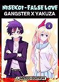 Gangster X Yakuza: Book 4 New Adventure manga comedy comic for kids (English Edition)...