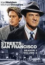 Streets of San Francisco: Season One, Volume Two