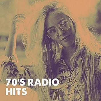 70's Radio Hits