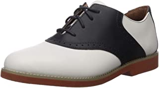 SCHOOL ISSUE Women's Saddle Oxford