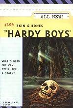 Skin & Bones (Hardy Boys, #164)