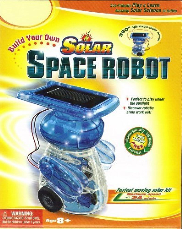 tienda de pescado para la venta Juego - Tedco Wild Science - verdeex Solar Space Space Space Robot Learning Juguetes 36203 by Tedco  garantía de crédito
