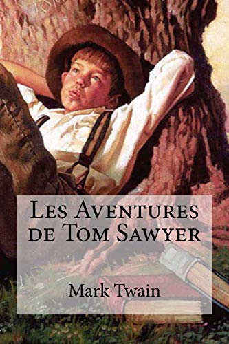 Download Les Aventures De Tom Sawyer 1533607877