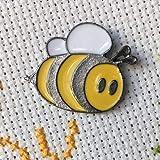 Bumble Bee Magnetic Needle Minder -...
