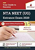 NTA NEET (UG) Entrance Exam 2020 | 15 Mock Test + Sectional Test