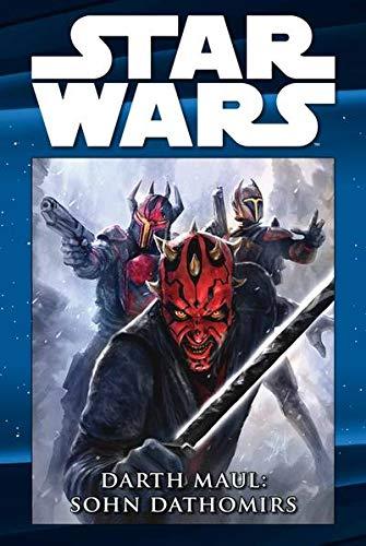 Star Wars Comic-Kollektion: Bd. 18: Darth Maul: Sohn Dathomirs