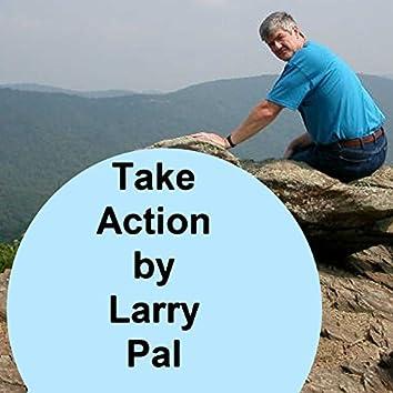 Take Action (feat. Michael Hund)