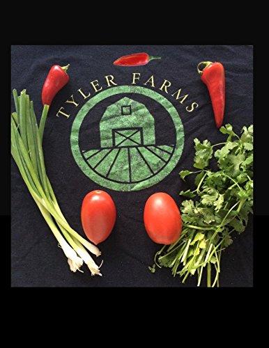 PLAT FIRM GRAINES DE GERMINATION: Kit-50 Salsa douce + Bio-Samen- Serrano Pfeffer, Grüne Zwiebeln, Tomaten, Coriandre