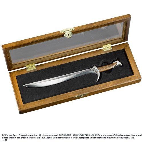 Le Hobbit- Orcrist 812370016853, 23 cm