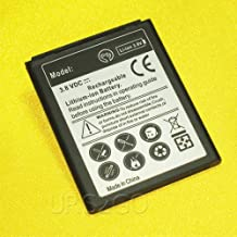 Longlife 3600mAh Standard Battery for Samsung Galaxy Admire 4G SCH-R820 Cellphone