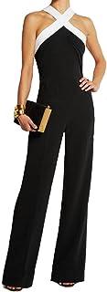 data di rilascio: 4fb41 a96ba Amazon.it: tuta intera donna elegante: Abbigliamento