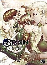 Origin T06 de Boichi