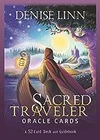 セイクレッドトラベラーオラクルカード 日本語説明書付 Sacred Traveler Oracle Cards