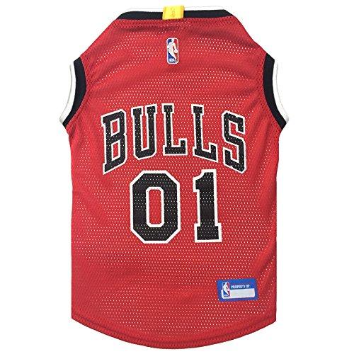 NBA PET Apparel.