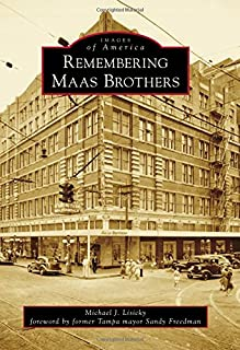 Remembering Maas Brothers (Images of America)