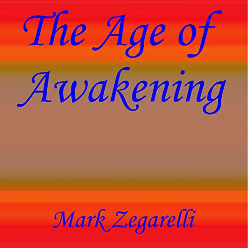 The Age of Awakening audiobook cover art